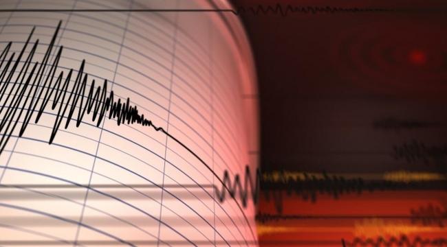 Van'da Deprem! 8 Ölü