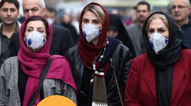 İran'da Koronavirüsü'nden Ölenlerin Yaş Ortalaması