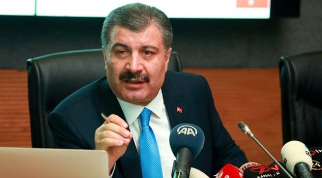 Türkiyede İlk Corona Virüs Vakası