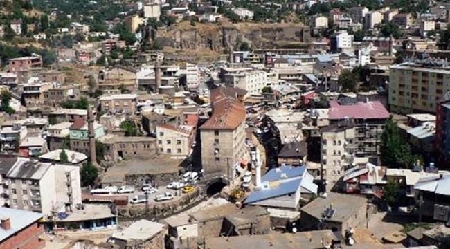 Bitlis Merkez'de Bazı Mahalleler Riskli Alan Olarak İlan Edildi
