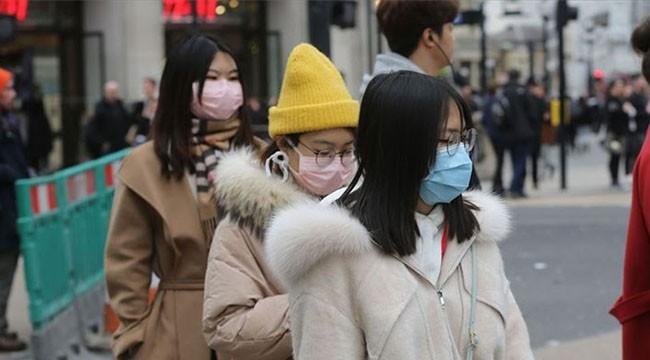 Güney Kore'de Salgından Taburcu Olanlar 2'nci Kez Virüse Yakalandı