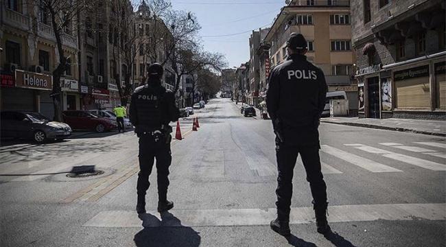 Bitlis'te Birçok Yerde Sokağa Çıkma Yasağı İlan Edildi