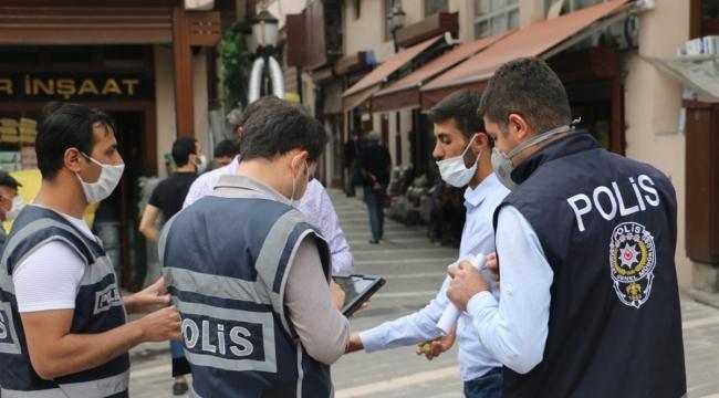 Bitlis İl Genelinde Covid-19 Tedbirleri Kapsamında Denetimler Yapıldı