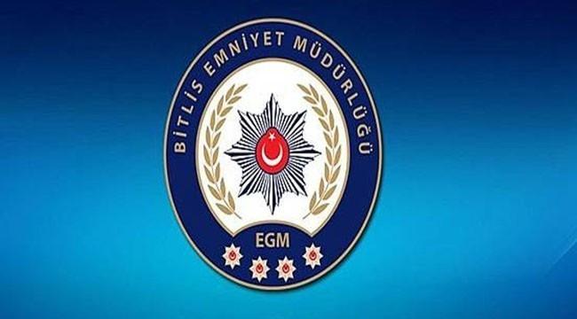 Eş Zamanlı PKK/KCK Operasyonu