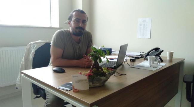 BEÜ'de Görev Yapan Akademisyen Covid-19'dan Hayatını Kaybetti