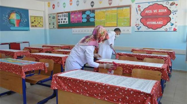 Bitlis Genelinde Köy Okulları Açılıyor