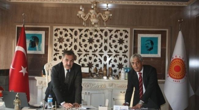 Ahlat Belediyesi İle İlçe Milli Eğitim Müdürlüğü Arasında Protokol İmzalandı