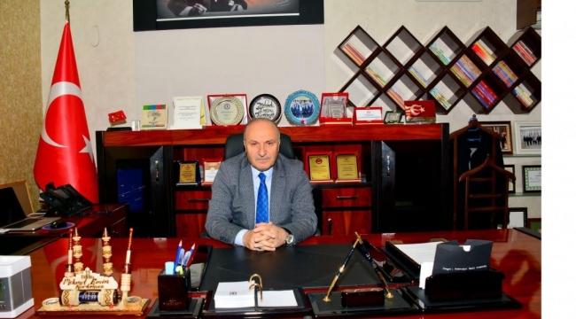 Bitlis İl Milli Eğitim Müdürü Mehmet Emin Korkmaz Covid-19'a Yakalandı