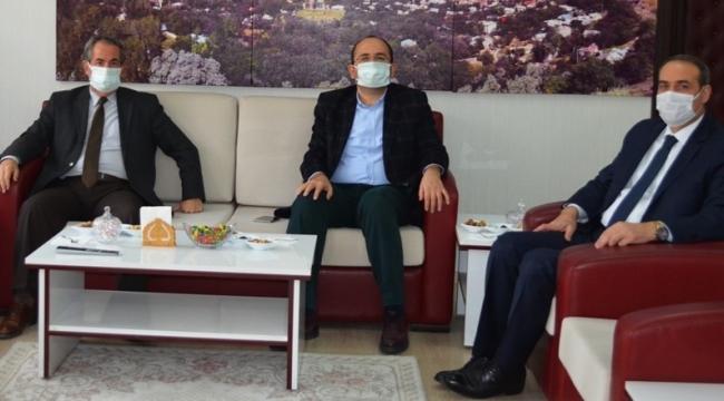 Adilcevaz'da SGK Hizmet Bürosu Açılacak