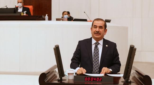 Bitlis Milletvekili Cemal Taşar'dan Açıklama