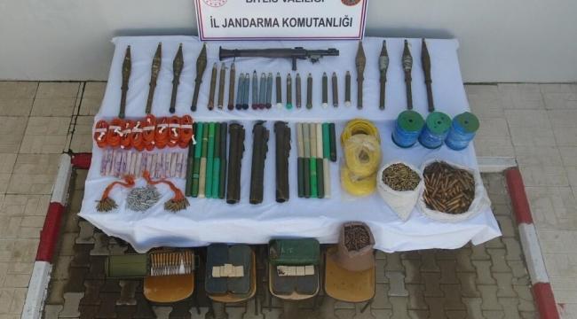 Bitlis İl Jandarma Komutanlığı Tarafından 2020 Yılına Ait Değerlendirme Raporu Yayınlandı