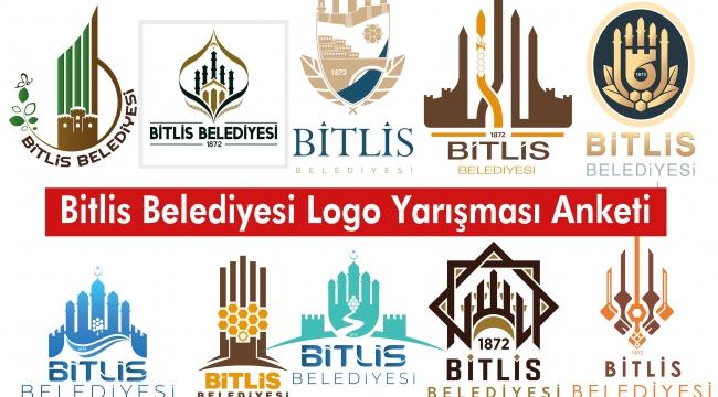 Bitlis Belediyesi Logo Yarışması Ön Elemeleri Sonuçlandı