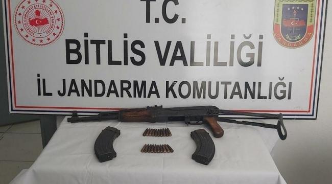 Bitlis Merkezli Yapılan Operasyonda 11 Şüpheli Gözaltına Alındı