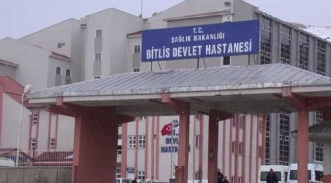 Bitlis'e Doktor Ataması